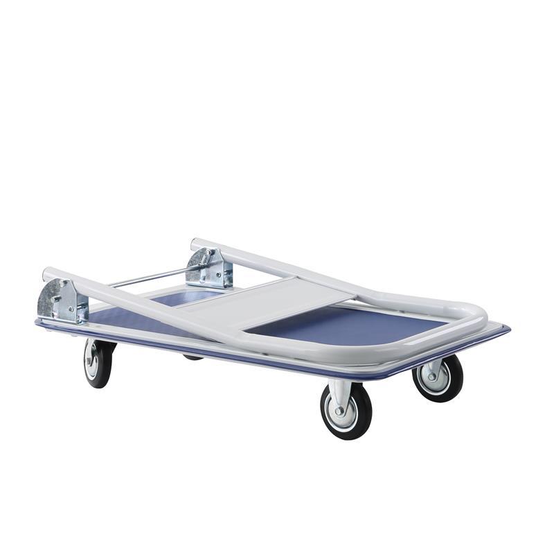 Transportwagen Plattformwagen Lagerwagen Tragkraft 150//300 kg