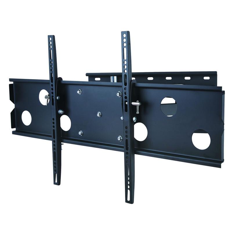 wandhalterung einarm ausziehbar f r samsung 32 ue32es6200 ebay. Black Bedroom Furniture Sets. Home Design Ideas